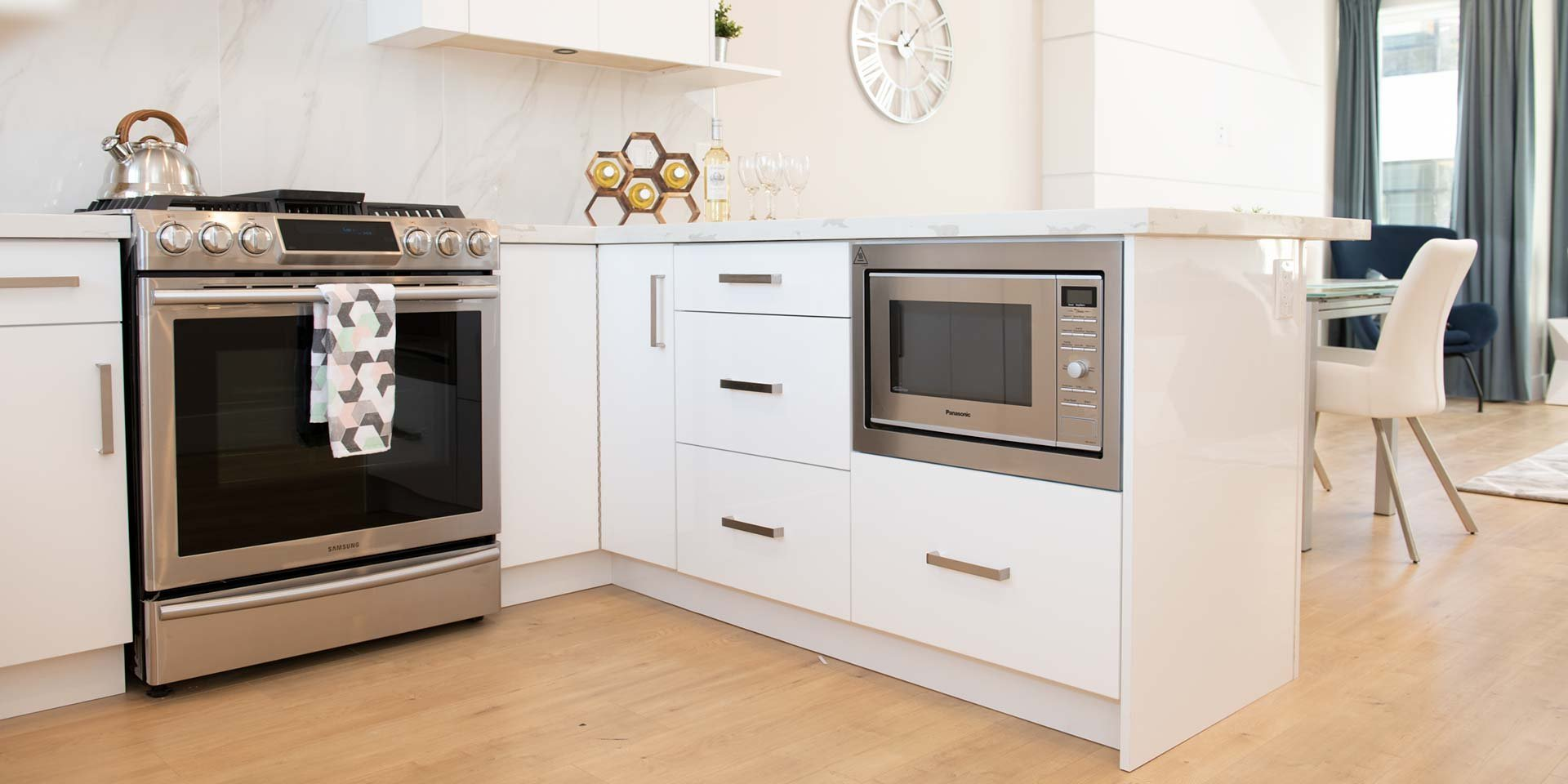 Kitchen - 16511 Watson Dr, Surrey, BC V4N 6T7, Canada!