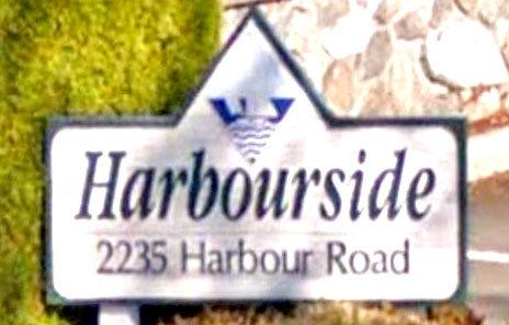 Harbour Side 2235 Harbour V8L 2P7