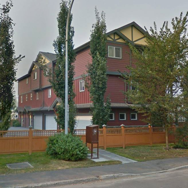 Crescent Townhomes - 1699 7th Ave.!