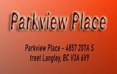 Parkview Place 4857 207A V3A 6V9