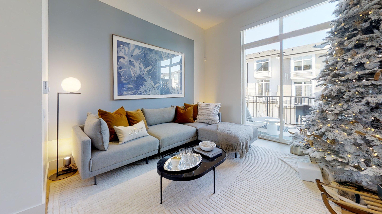 Living Area - 2838 Livingstone Ave, Abbotsford, BC V2T 0J1, Canada!