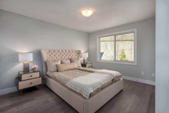 Bedroom - 3567 Brownlee Ave, Coquitlam, BC V3E 0M5, Canada!
