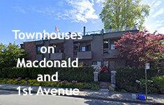 1718 Macdonald 1718 Macdonald V6K 3X8