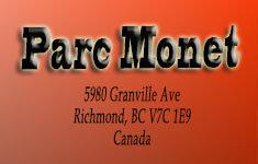 Parc Monet 5980 GRANVILLE V7C 1E9