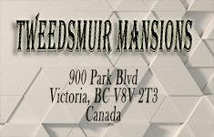 Tweedsmuir Mansions 900 Park V8V 2T3