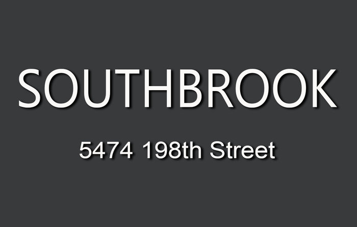 Southbrook 5474 198TH V3A 1G2