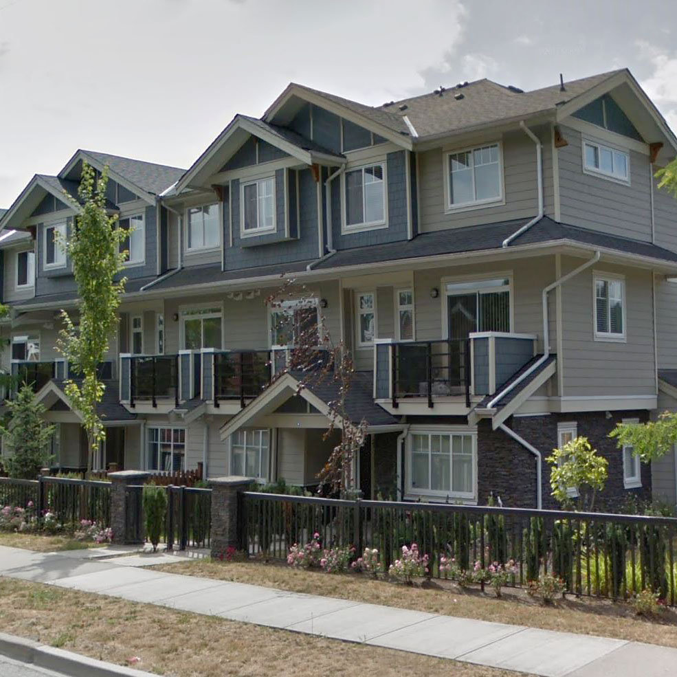 Panorama West Village - 6383 140th St.!