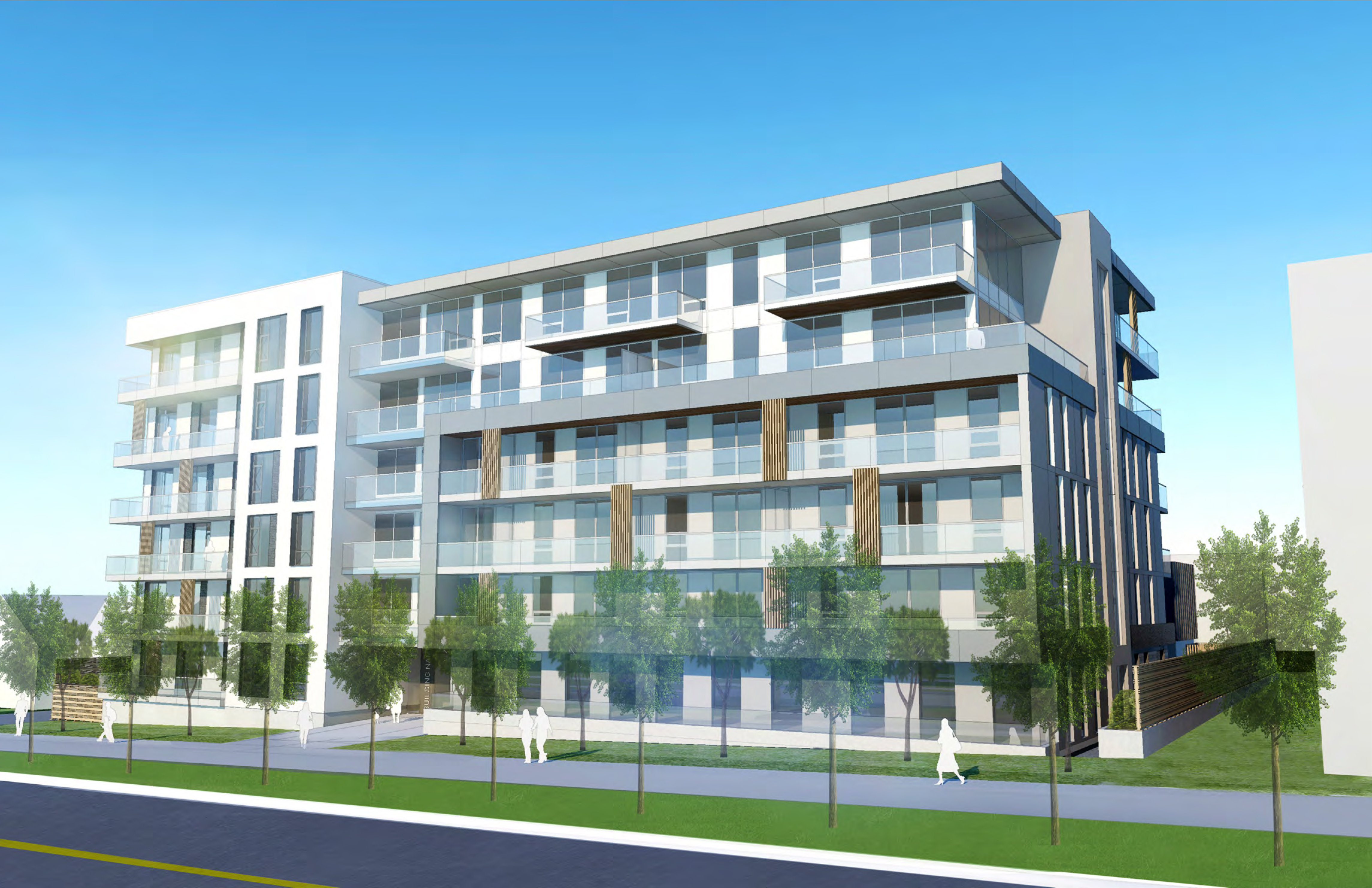 Building Exterior - 6829 Cambie St, Vancouver, BC V6P 3H1, Canada!