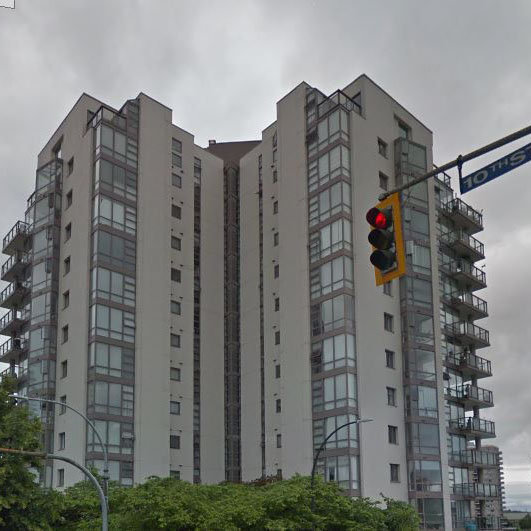 Plaza Pointe - 98 10th St. - New Westminster Real Estate!