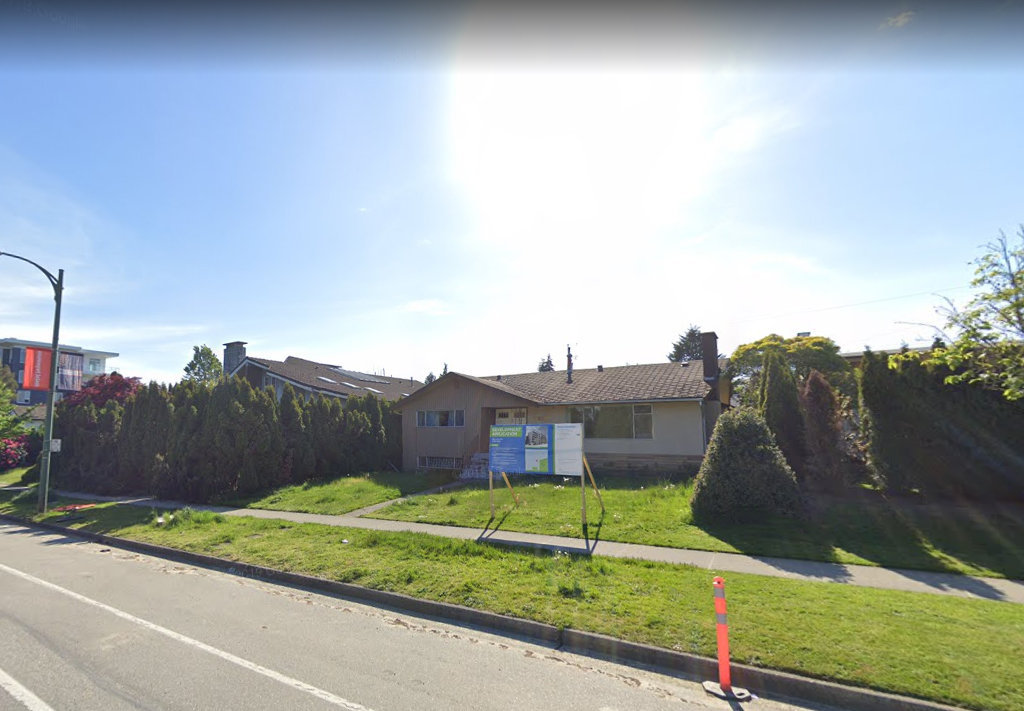 Site - 6829 Cambie St, Vancouver, BC V6P 3H1, Canada!
