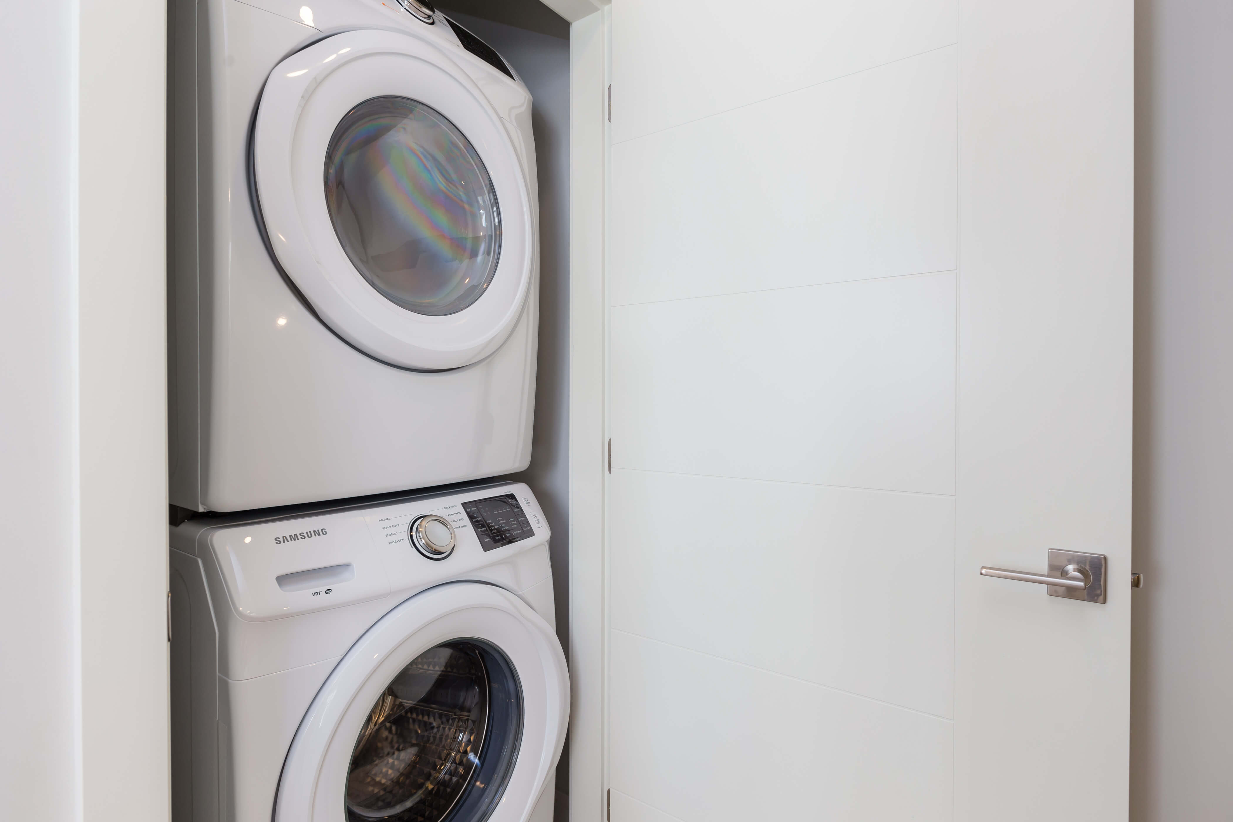 Laundry Area - 2717 Horley St, Vancouver, BC V5R 4R7, Canada!