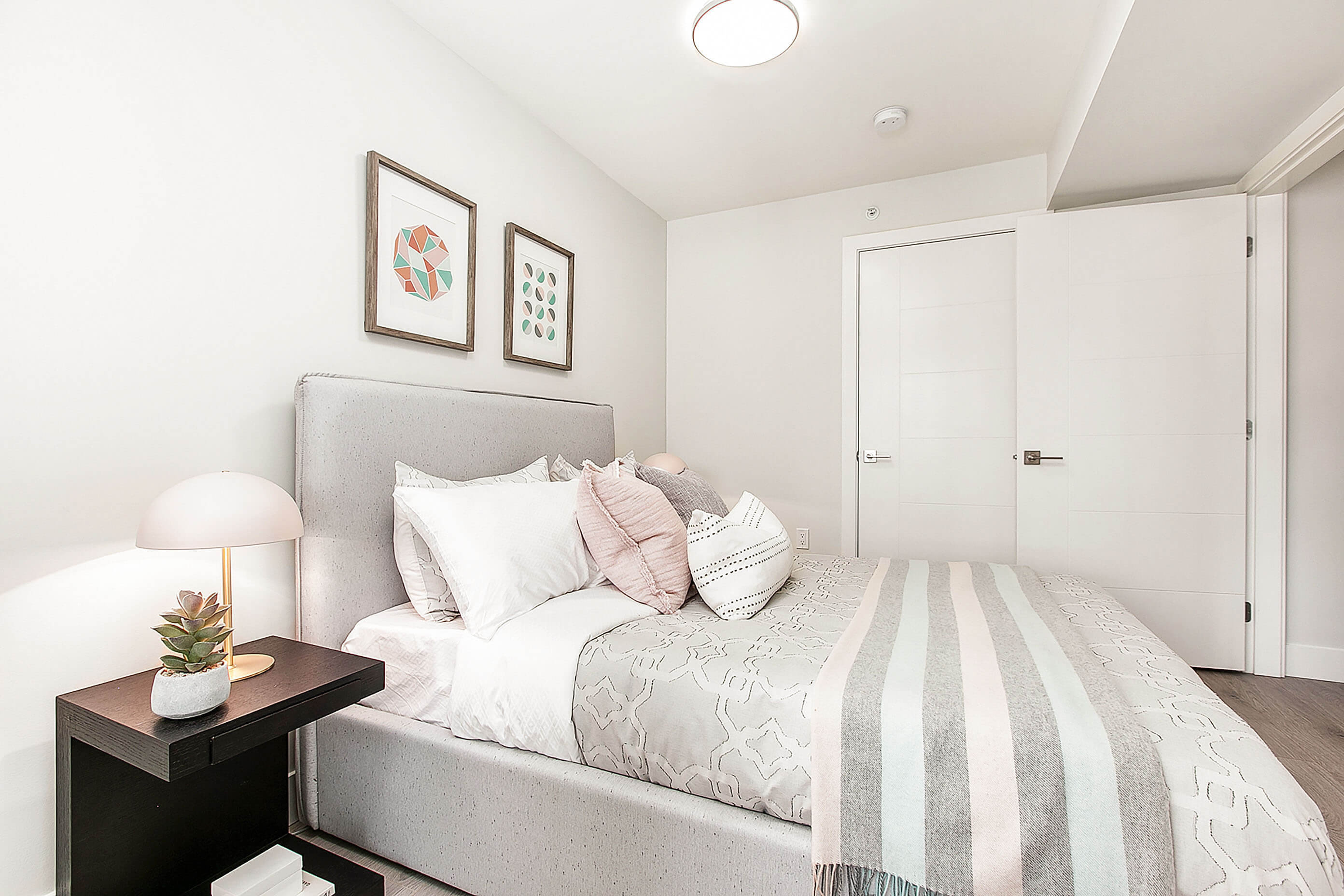 Bedroom - 2717 Horley St, Vancouver, BC V5R 4R7, Canada!