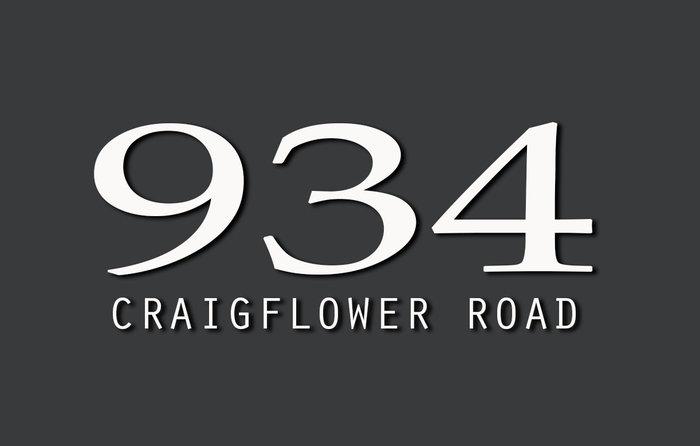 934 Craigflower 934 CRAIGFLOWER V9A 2X6