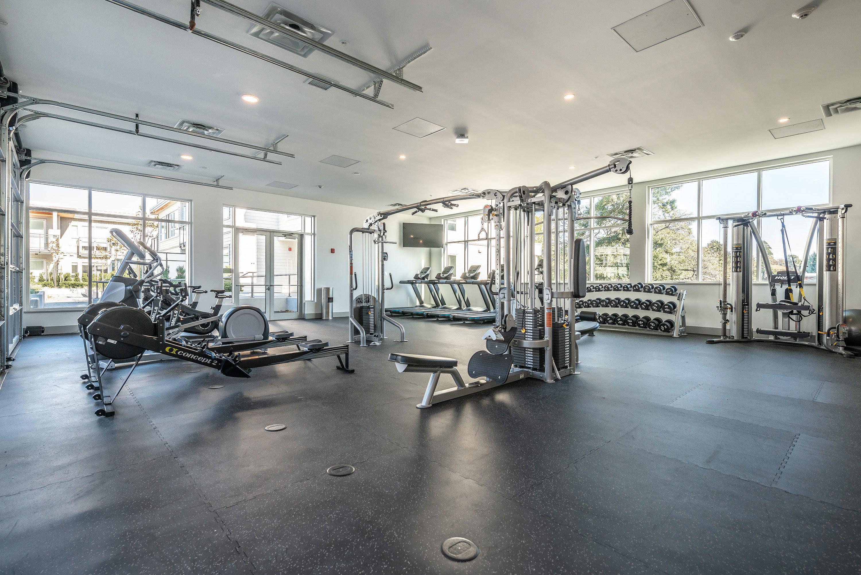 Gym - 1008 Pandora Ave, Victoria, BC V8V 3P5, Canada!