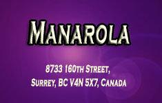 Manarola 8733 160 V4N 5X7