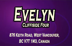 Evelyn Cliffiside Four 876 KEITH V7T 1M3