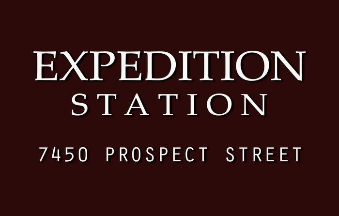Expedition Station 7450 PROSPECT V0N 2L1