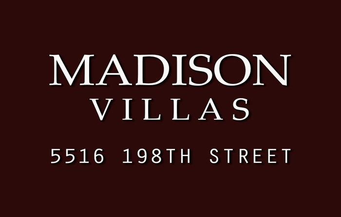 Madison Villas 5516 198TH V3A 1G2