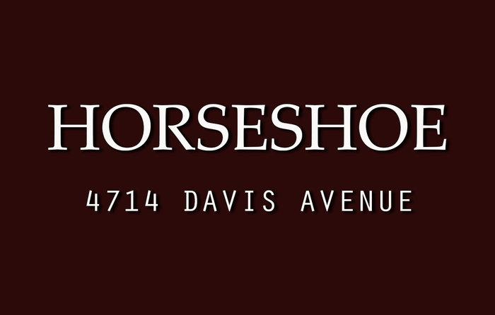 Horseshoe 4714 DAVIS V8G 1X9