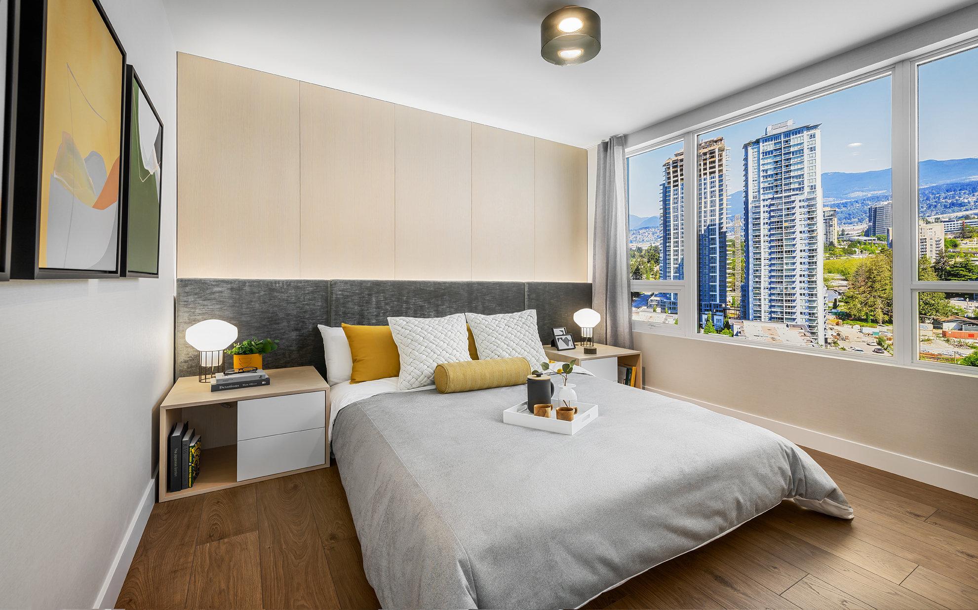 Bedroom - 10158 133 St, Surrey, BC V3T 3Y7, Canada!