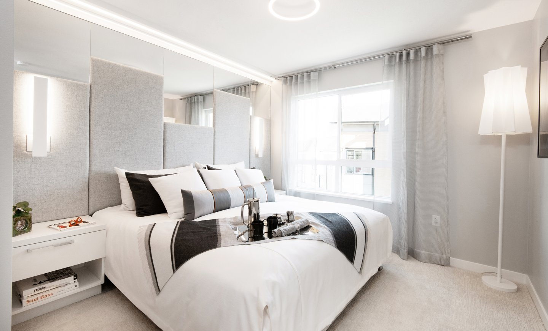 Bedroom - 15111 Edmund Dr, Surrey, BC V3S 0A5, Canada!