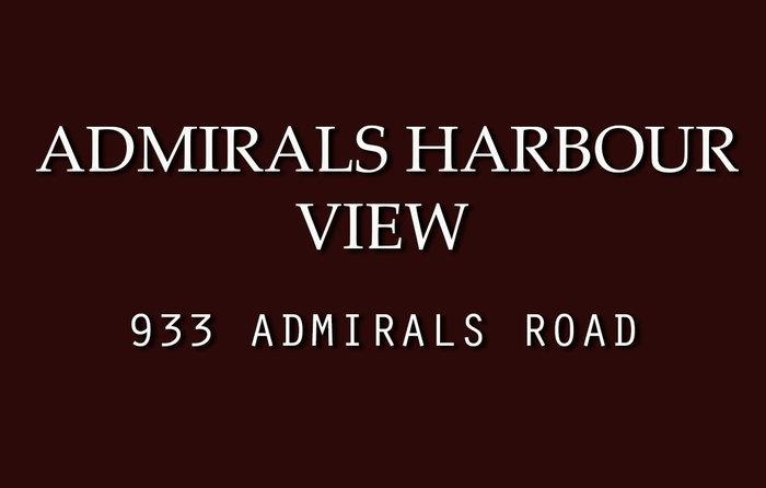 Admirals Harbour 933 Admirals V9A 2P1