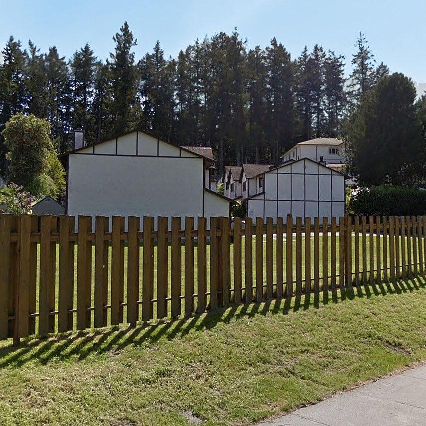 Parkwood Village - 379 Wale Road!