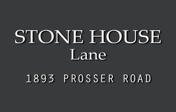 Stone House Lane 1893 Prosser V8M 1N4