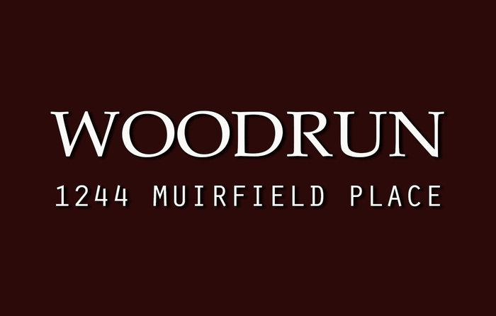 Woodrun 1244 Muirfield V9B 6T3