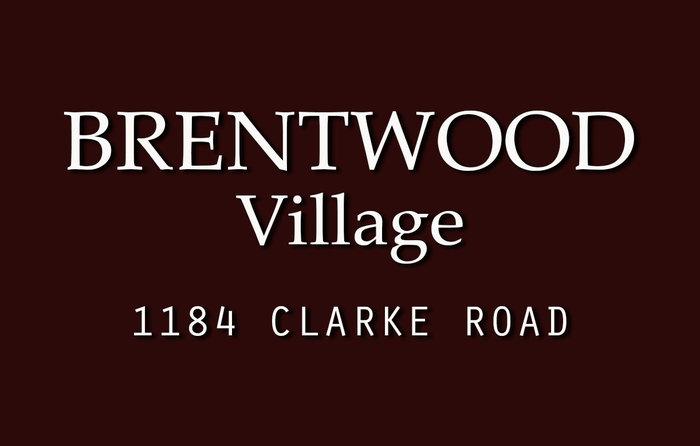 Brentwood Village 1184 Clarke V8M 1K3