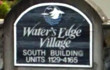 Waters Edge Village 2600 Ferguson V8M 2C1