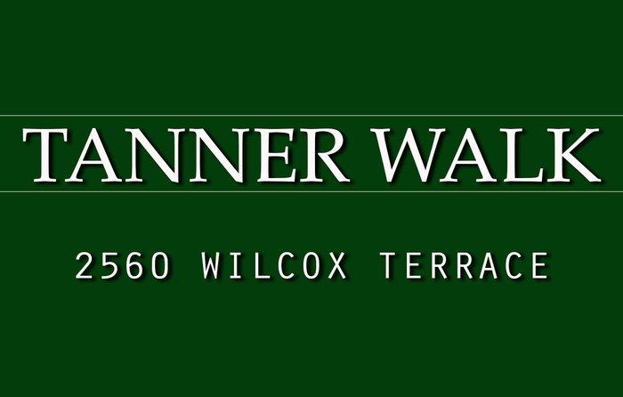 Tanner Walk 2560 Wilcox V8Z 6Z8