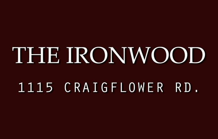 The Ironwood 1115 Craigflower V9A 7R1