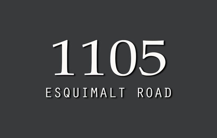 1105 Esquimalt 1105 Esquimalt V9A 3N5
