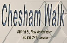 Chesham Walk 815 1ST V3L 2H7