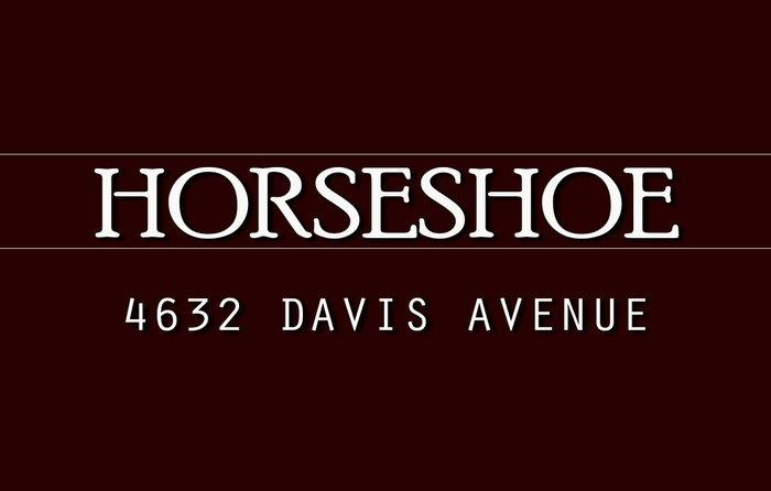Horseshoe 4632 DAVIS V8G 1X7