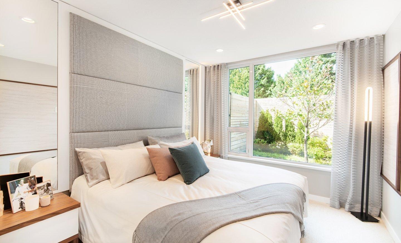 Bedroom - 3699 Sexsmith Rd, Richmond, BC V0V 0V0, Canada!