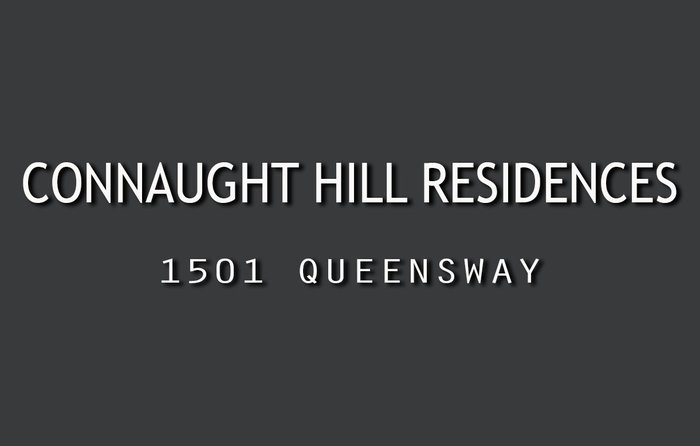 Connaught Hill Residences 1501 QUEENSWAY V2L 1L5