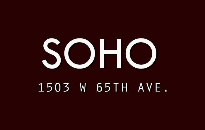 Soho 1503 65TH V6P 6Y8