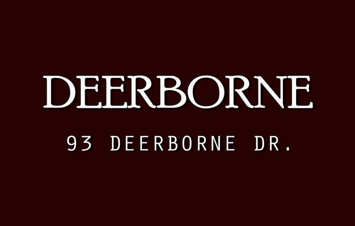 Deerborne 93 DEERBORNE V0B 1H0