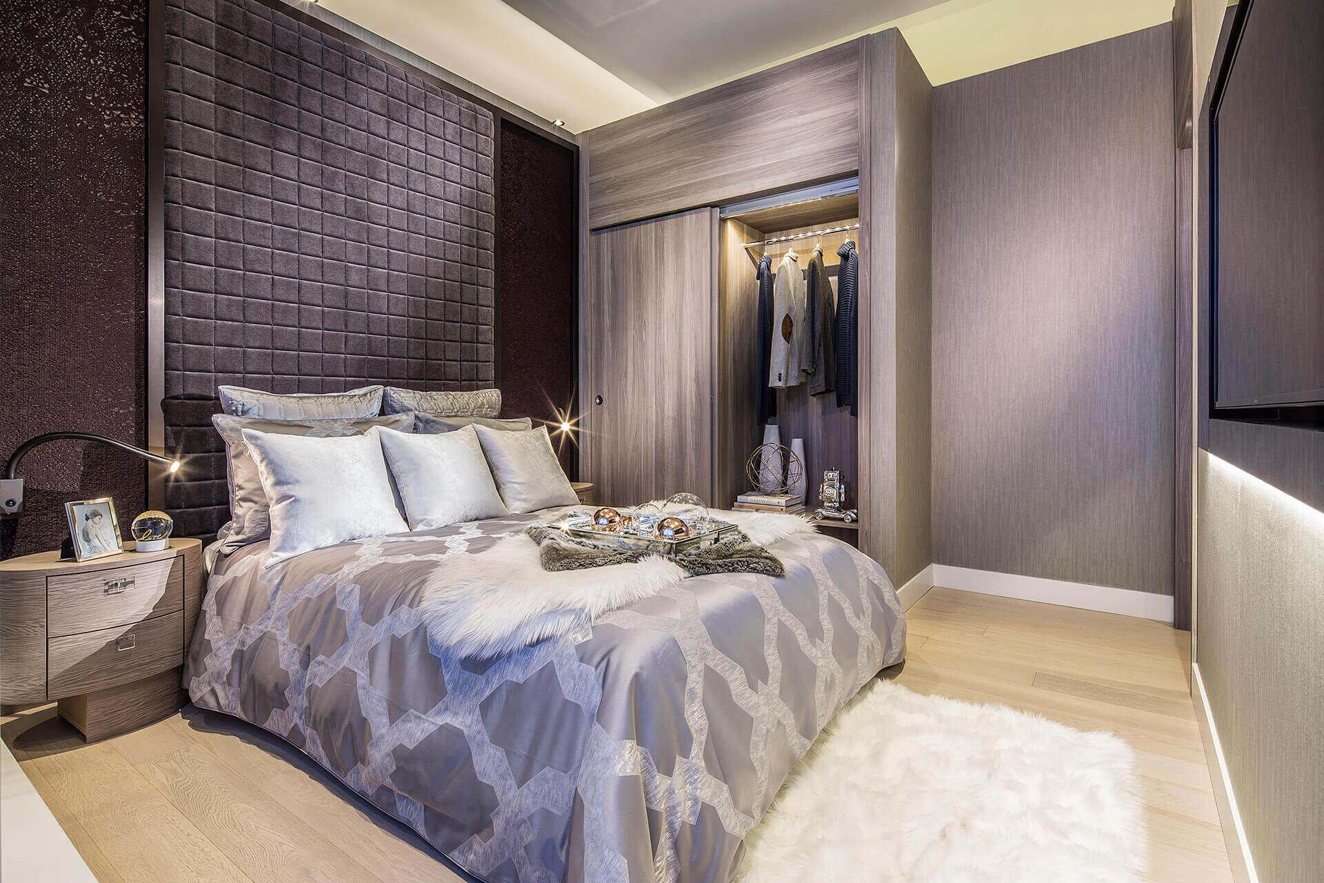 Bedroom - 8671 Hazelbridge Way, Richmond, BC V0V 0V0, Canada!