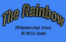 The Rainbow 799 Blackberry V8X 5J3