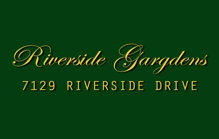 Riverside Gardens 7129 RIVERSIDE V0H 1H0
