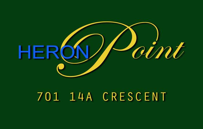 Heron Point 701 14A V0A 1K0