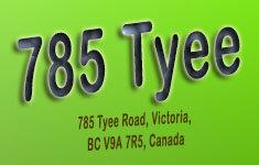 785 Tyee 785 Tyee V9A 7R5
