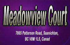 Meadowview Court 7865 Patterson V8M 1L5