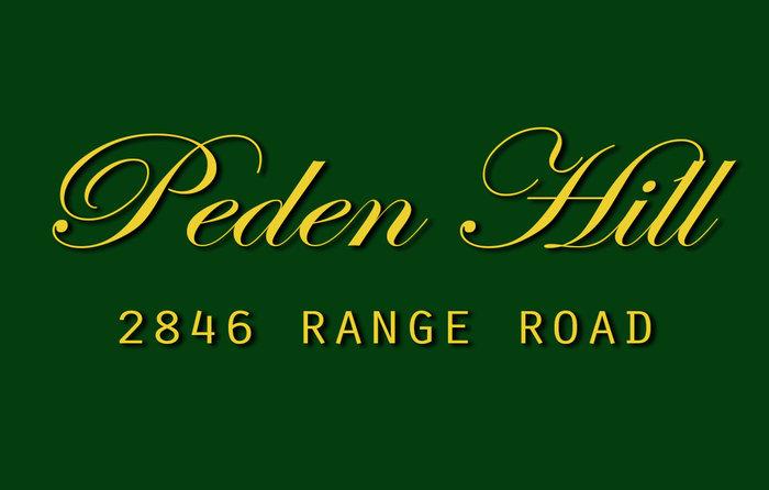 Peden Hill 2846 RANGE V2M 2M4