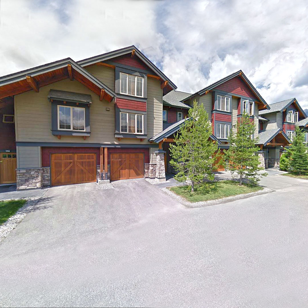 Pinacle Ridge Chalets - 33 Rivermount Place!