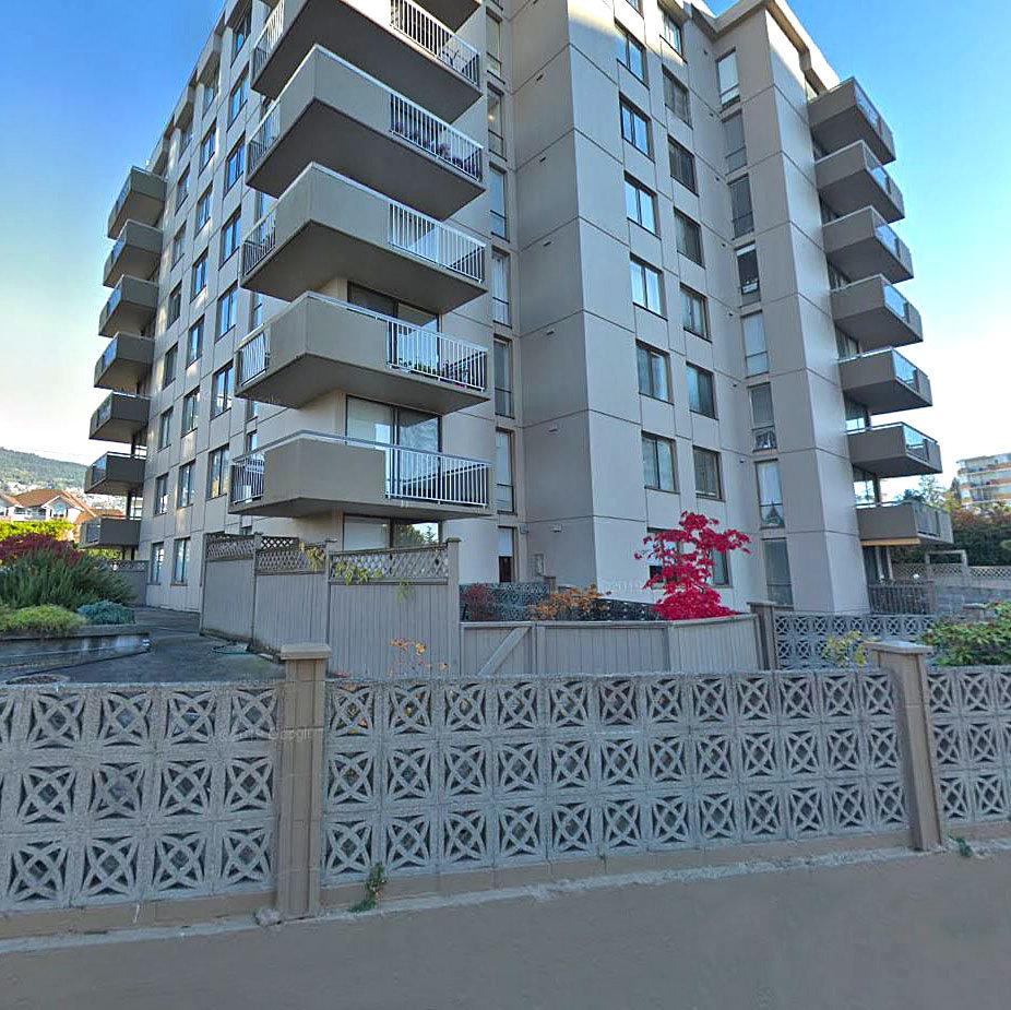 The Bellevue - 2150 Bellevue Ave.!