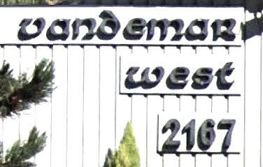 Vandemar West 2167 BELLEVUE V7V 1C2